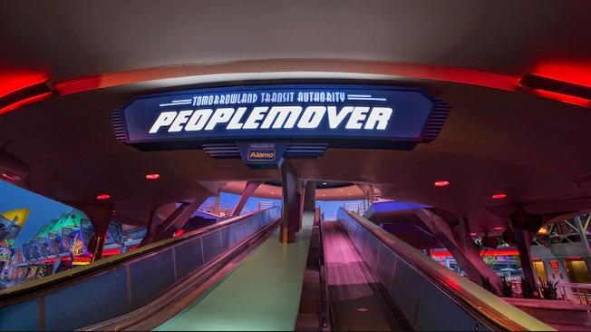 Peoplemover