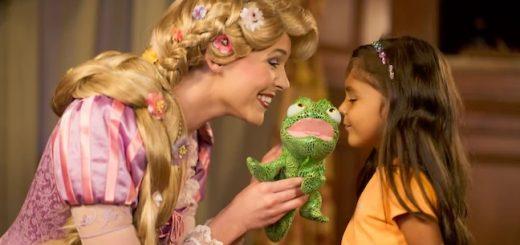 Rapunzel Walt Disney World