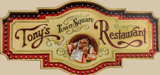 Tony's Town Square