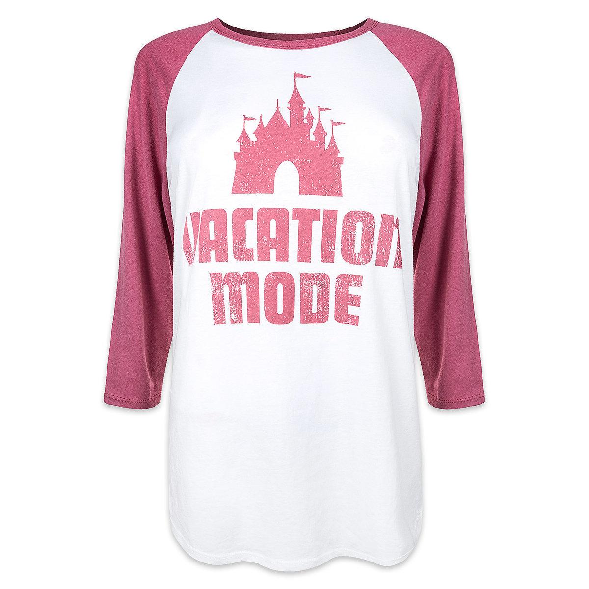 Vacation Mode T shirt