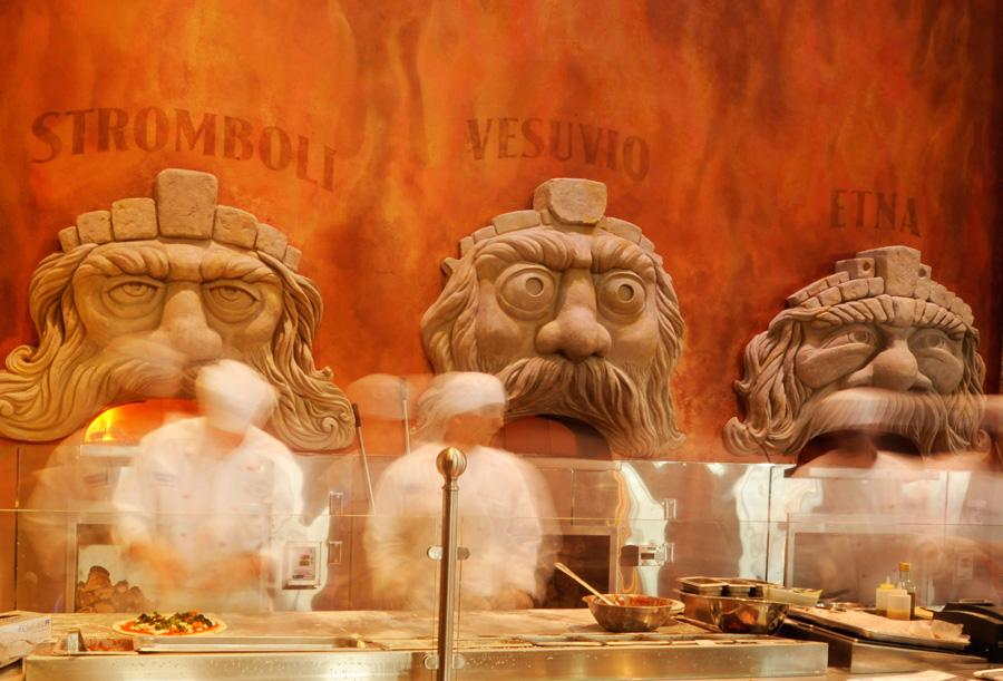 Best restaurants in World Showcase