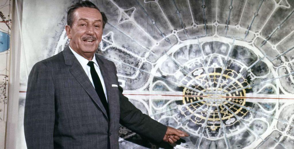Walt Disney Epcot