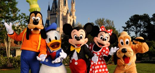 Plan Disney World vacation