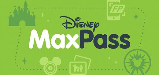 Disney World MaxPass