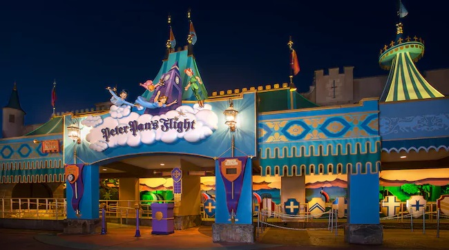 Magic Kingdom After Hours