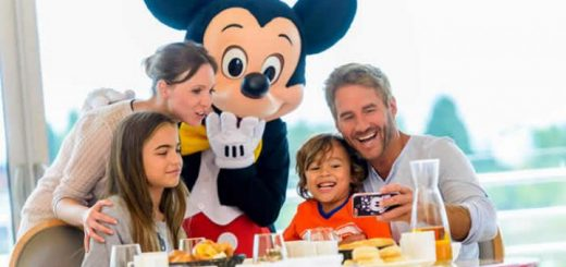 Disney fun restaurants