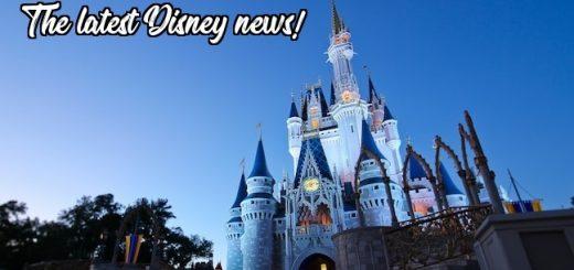 Disney news January 15