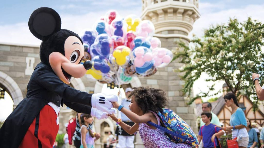 What's New for Disney Parks in 2018