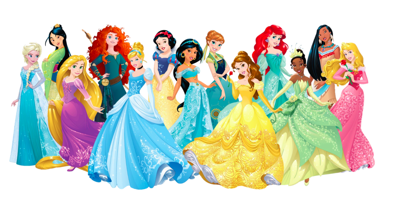 20 fun facts about the disney princesses mickeyblog altavistaventures Image collections