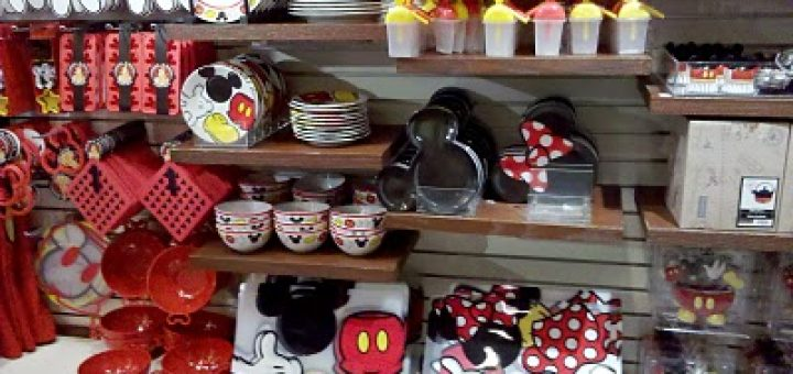 Disney Kitchen