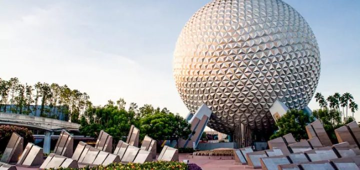 Future World Epcot