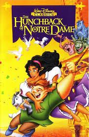 Disney Renaissance movies