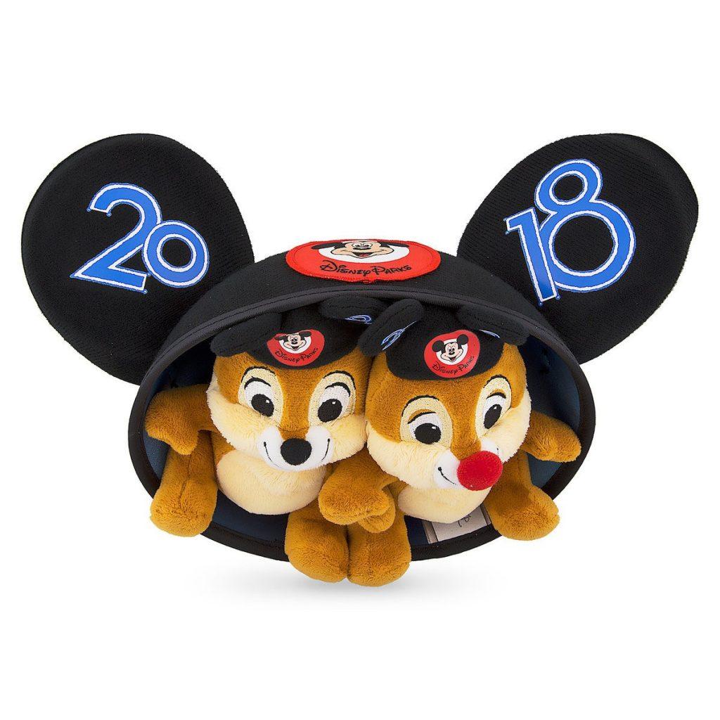 Mickey Ears 2018