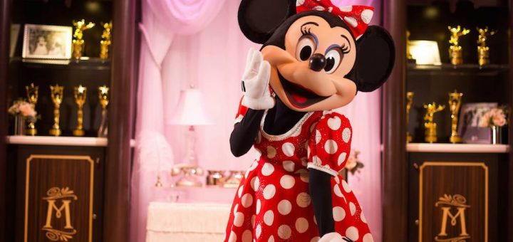 Minnie Mouse Facts
