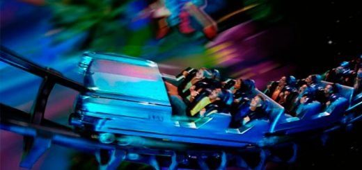 theme park reservation system
