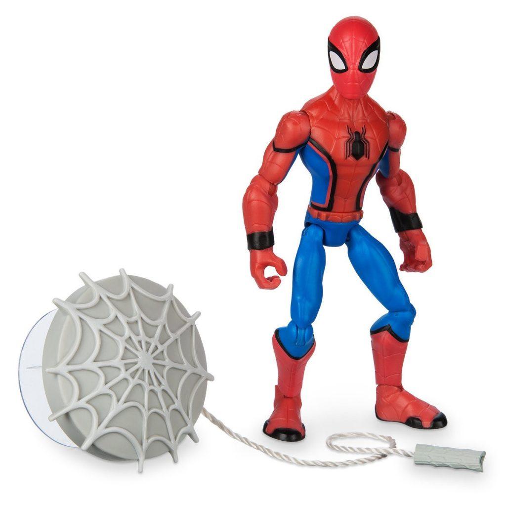 Spiderman Toy Box