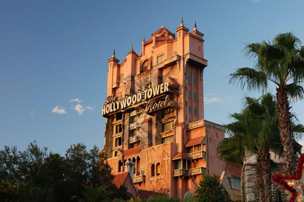Disney World May 2020