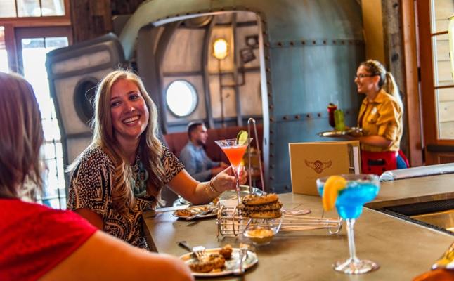Best bars at Disney Springs