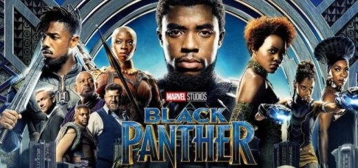 Black Panther Boseman