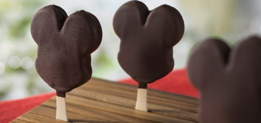 Chocolate Disney