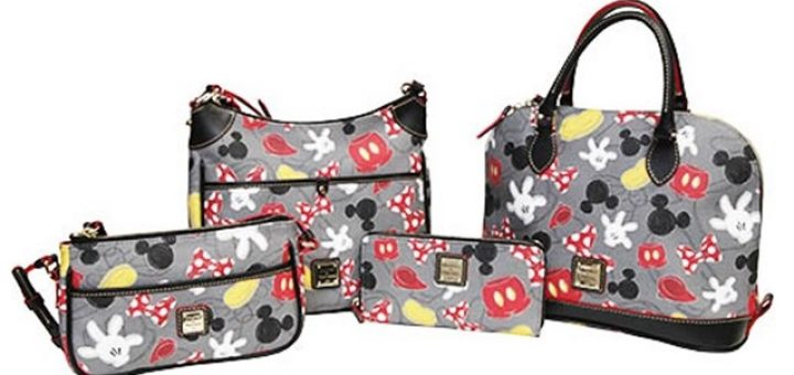 Disney Dooney Bourke