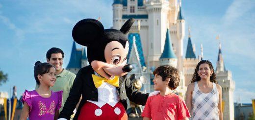 Disney vacation