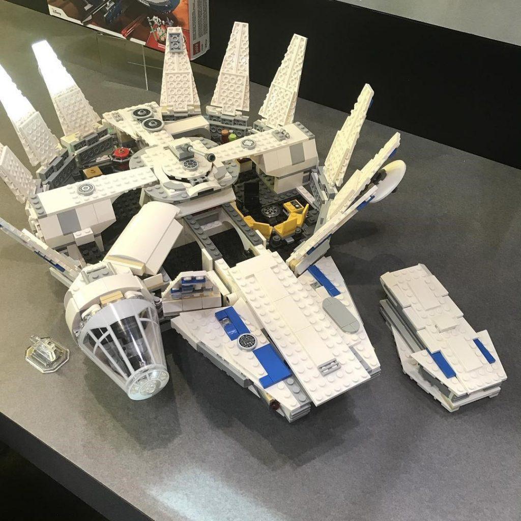 Star Wars Toy Fair