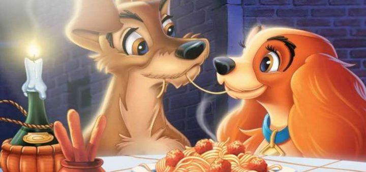 Romantic Dinners at Disney