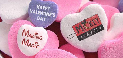 valentine's day at disney