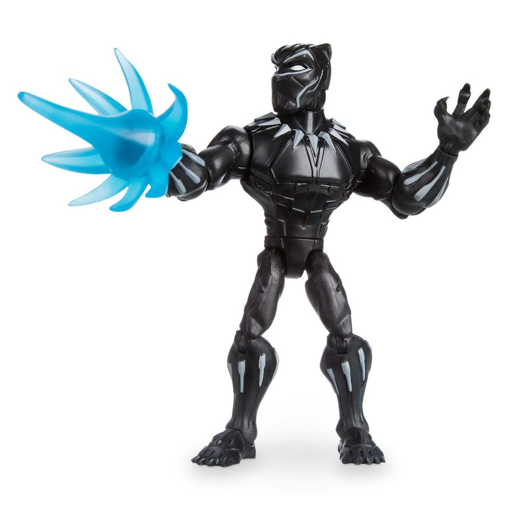 Black Panther Toybox