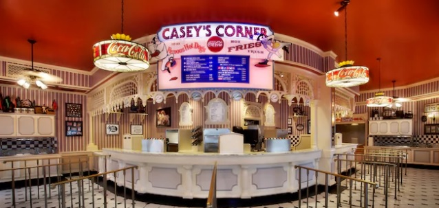 Six Fantastic Reasons To Eat At Casey S Corner Mickeyblog Com