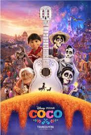 Coco Oscars