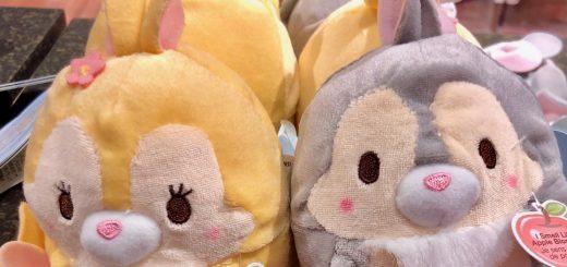 Disney Easter shopping