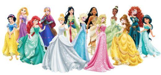 Disney feminism