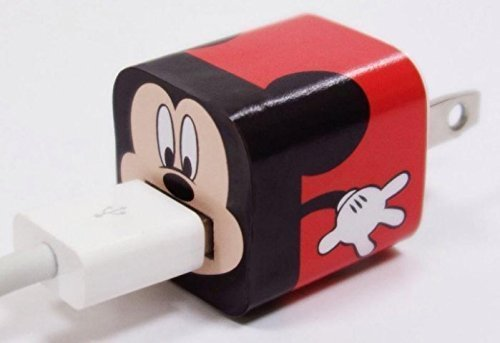 Disney phone charger