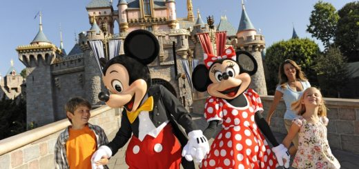 Plan a Disney vacation