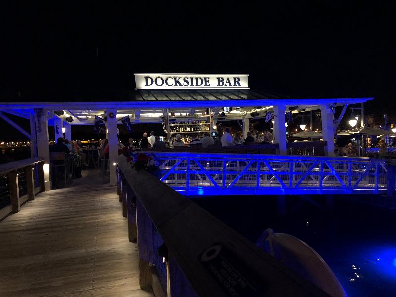 Dockside Bar