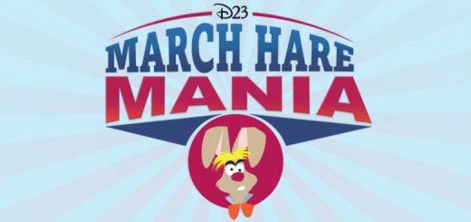 March Hare Mania