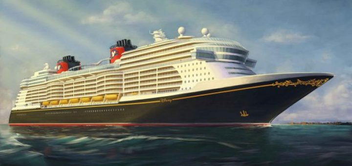new disney ship