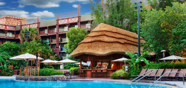 Uzima Springs Pool