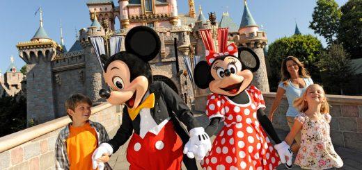 November 2019 Disneyland Refurb