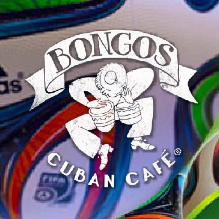 Bongos Cuban Cafe