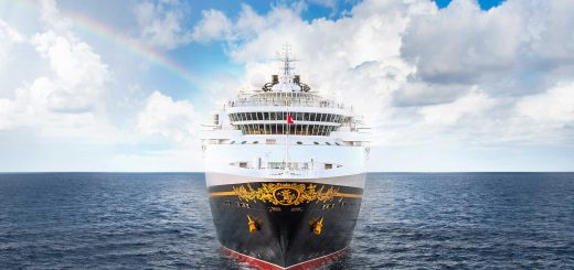 Disney Cruise COVID test