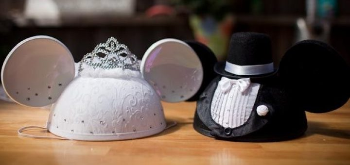 Disney honeymooners