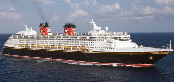 Disney Cruise Line Named Best For Families By Critic