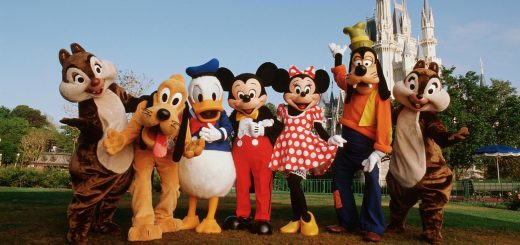 Disney Annual Pass