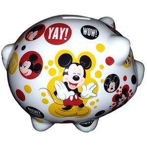 Disney bank