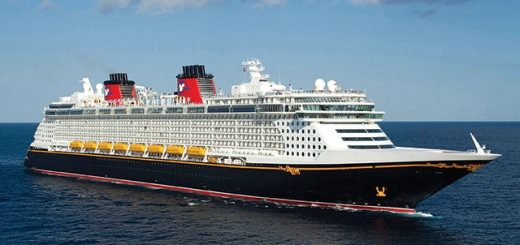 Disney Cruise Line Military