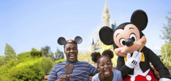 Disney announcements