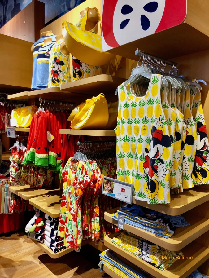 Disney summer clothes